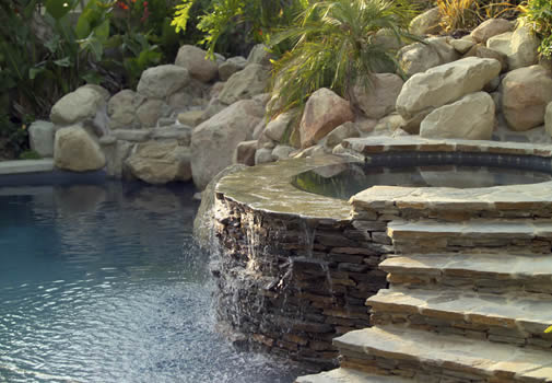 Custom In-ground Pools Atlanta