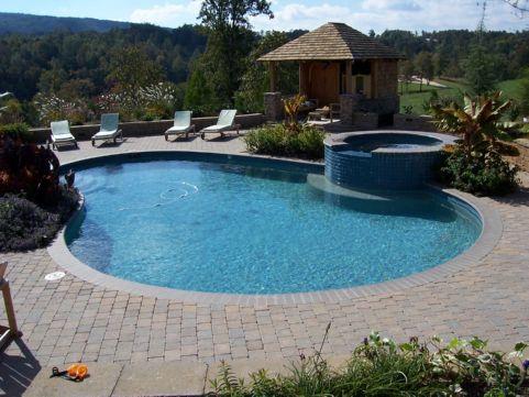 Pool 5